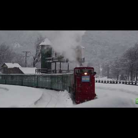 Videos Tren del Fin del Mundo