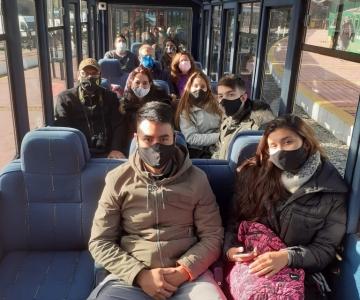 Classe Turista