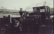 History of the train