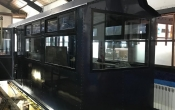 Train Workshop