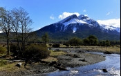 Parque Nacional Terra do Fogo