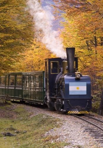 Locomotiva Porta