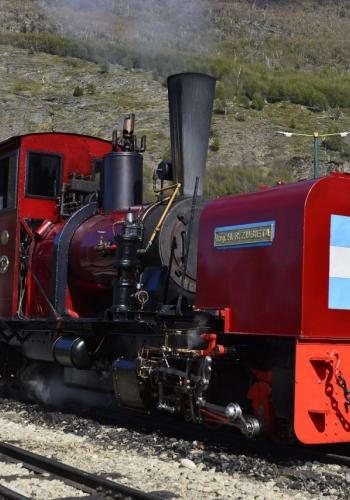 Locomotiva Zubieta