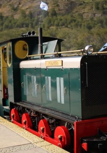 Locomotiva Rodrigo