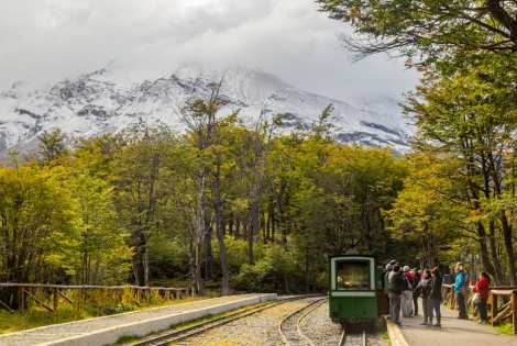 Estación Parque Nacional
