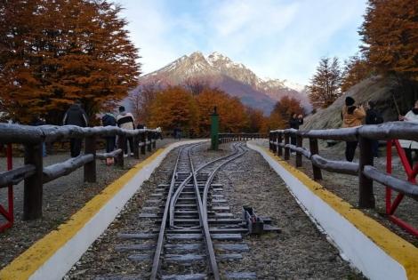 Estação Cascata La Macarena