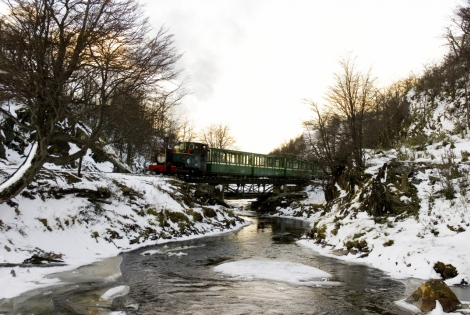 Puente Quemado