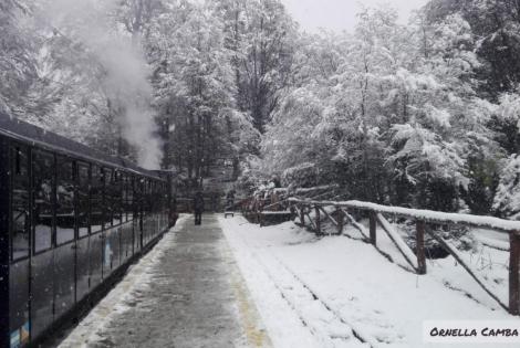 Estação do Parque Nacional