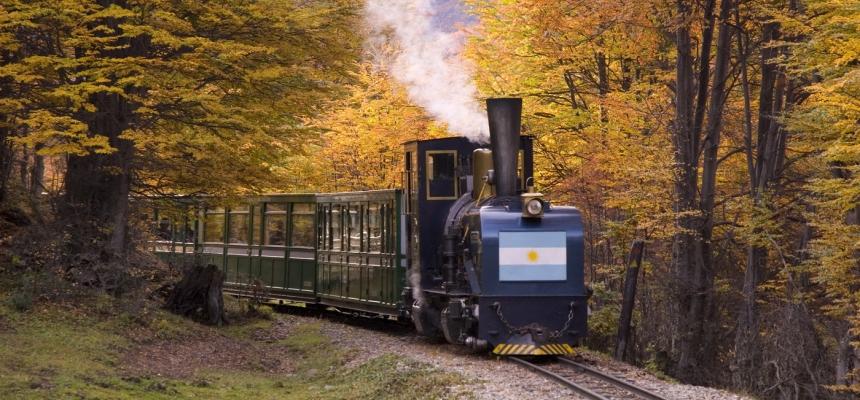 Porta Locomotive