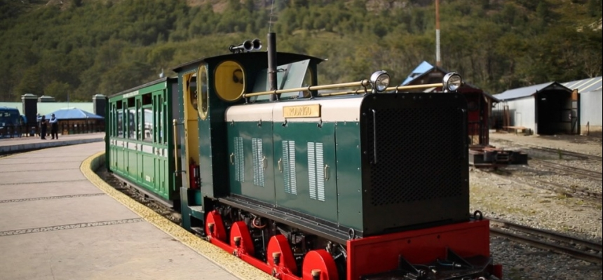 Rodrigo Locomotive